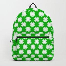 Clover Tited Backpack