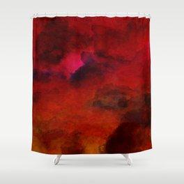 Forecast Shower Curtain