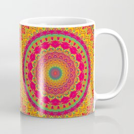 Mandala 507 Coffee Mug