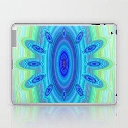 Winter's Gate Laptop & iPad Skin