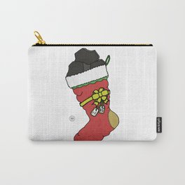 X-Mas Stocking Carry-All Pouch