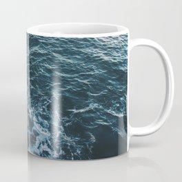 Dark #Sea Coffee Mug
