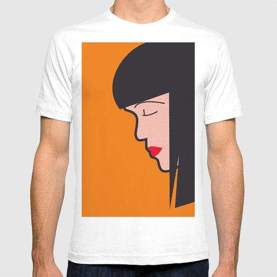 Pop Icon - Mia T-shirt