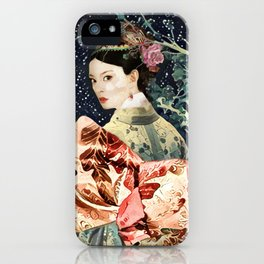 Aikichi iPhone Case
