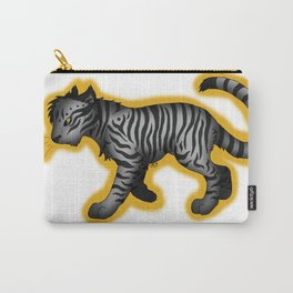 Bumblestripe of Thunderclan  Carry-All Pouch