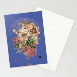 SUMMER IN YOUR SKIN 04 Stationery Cards