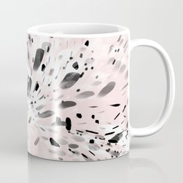 Texoma Blush Coffee Mug