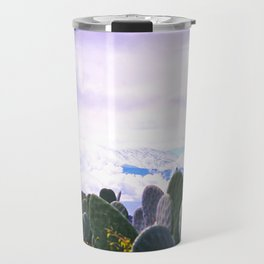 the excursion of the mouse family Travel Mug