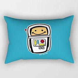 LBG Astronaut. Rectangular Pillow