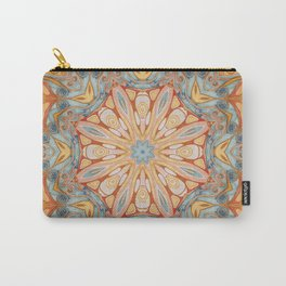 Tile style Carry-All Pouch