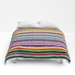 Colorful Symphony of Summer Comforters