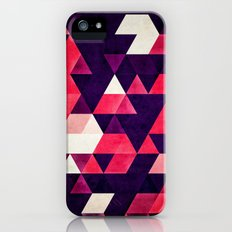 cyrysse lydy Slim Case iPhone (5, 5s)