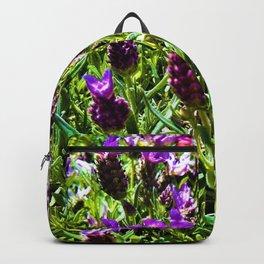 Lavender Dreams Backpack