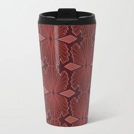 Red Velvet Travel Mug