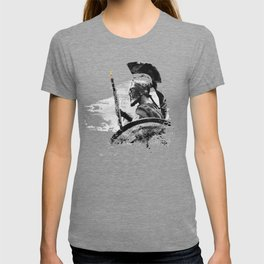 Oboe Warrior T-shirt