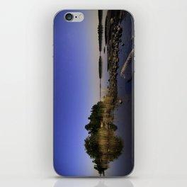 Star Lit Rocks iPhone Skin