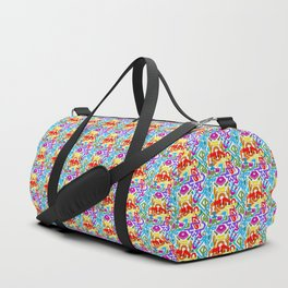 A New World Duffle Bag