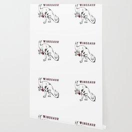 Winosaur  Funny Wine Lover, Brunch Winery T-shirt Wallpaper