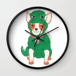 Chizilla Wall Clock