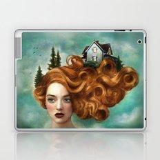 Time to remember Laptop & iPad Skin