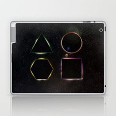 Universo Laptop & iPad Skin