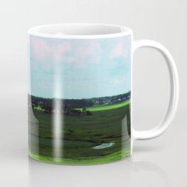 Golf Game Goals Coffee Mug