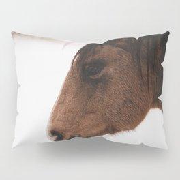 horse by Logan Weaver Pillow Sham
