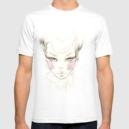 Cheeks! T-shirt