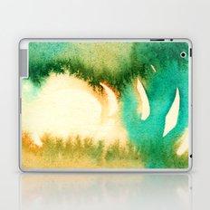 inkblot 1 Laptop & iPad Skin