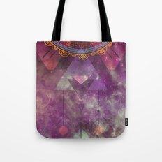 Magical Bohemian Tote Bag