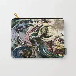 Whirl WInds Carry-All Pouch