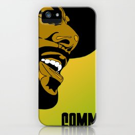 Common - Be iPhone Case
