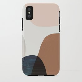 Bleep iPhone Case