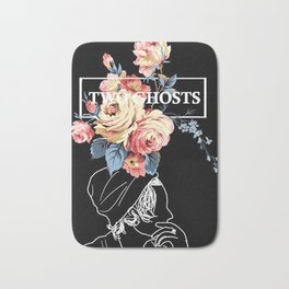 Harry Styles - Two Ghosts Bath Mat