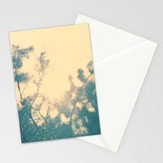 Sunny daze Stationery Cards