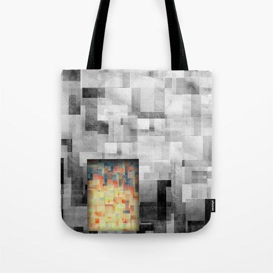 Viva El Arte! Tote Bag