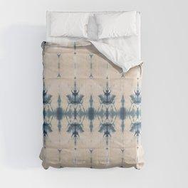 Royal Shibori Comforters