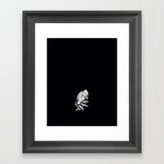 Join Hands Framed Art Print