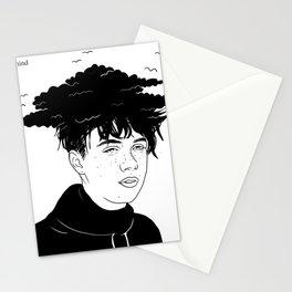 DRUCK - Matteo Florenzi Stationery Cards
