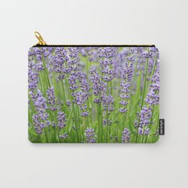 Lavender 180 Carry-All Pouch