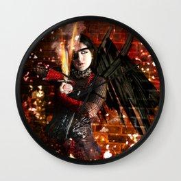 Kinslet Wall Clock