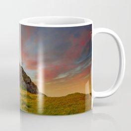Llanddwyn Tower Anglesey Coffee Mug