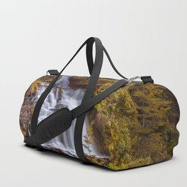 Cascada del Toro Duffle Bag