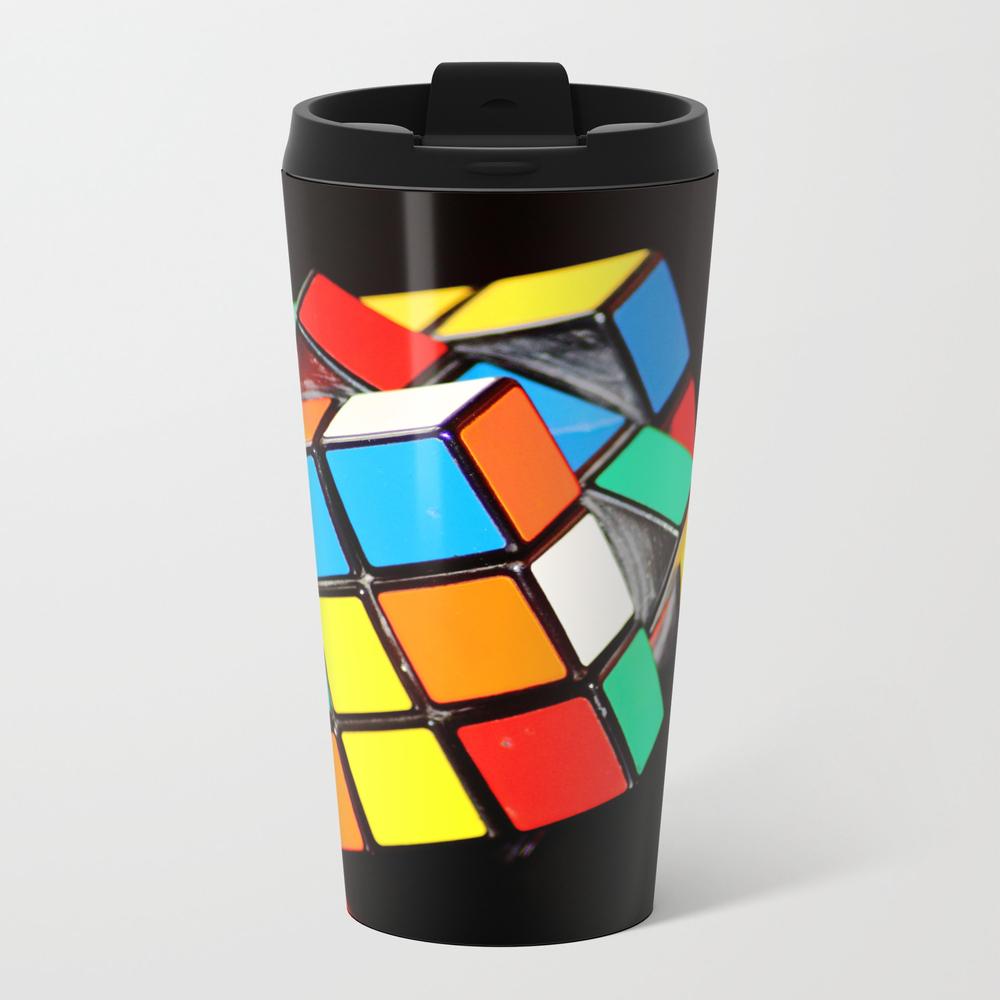 Rubik's Cube Travel Mug TRM8903519