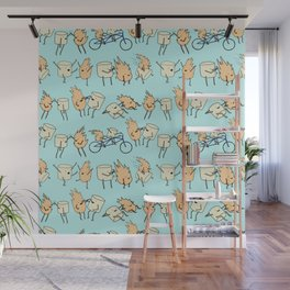 Toasted Marshmallow Wall Mural