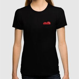 Close to my Heart, Pocket Love - Red T-shirt