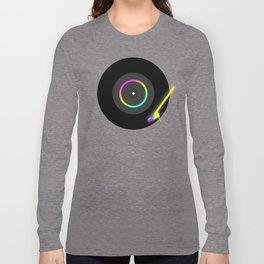 Turn the Table Long Sleeve T-shirt