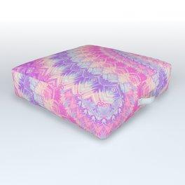 Mandala 278 Outdoor Floor Cushion