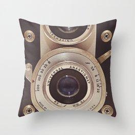 uniflex I Throw Pillow