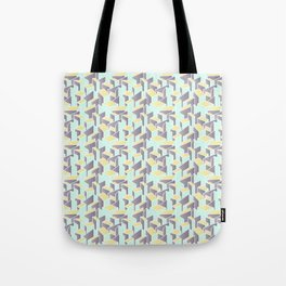 Gaining a Little Perspective Tote Bag